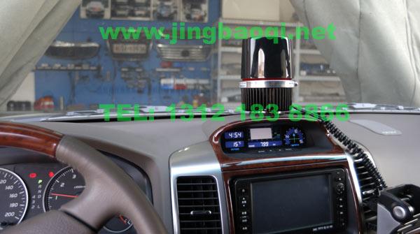 v7-1警报器及联邦信号(道奇